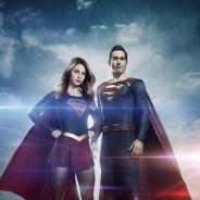 """De """"Supergirl"""": na 2ª temporada, Superman (Tyler Hoechlin) é confirmado no último capítulo!"""