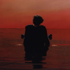Harry Styles, do One Direction, usa foto ousada para divulgar data do 1º álbum solo!