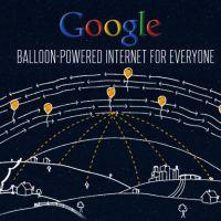 Projeto Loon, da Google, deve entrar em funcionamento em 2015