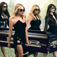 """Final """"Pretty Little Liars"""": mistérios finalmente serão resolvidos e fãs reagem!"""