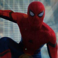 """De """"Homem-Aranha: De Volta Ao Lar"""": nova arte traz detalhes do traje caseiro do herói!"""