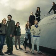 "De ""Fear The Walking Dead"": na 3ª temporada, novo poster promocional é divulgado!"