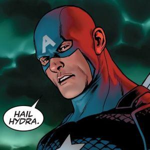 Marvel faz revelação sobre Capitão América e causa revolta dos fãs no Twitter! Entenda