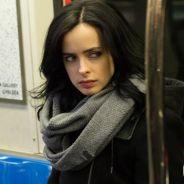"""Em """"Jessica Jones"""": na 2ª temporada, trama será pesada e sombria, segundo ator de """"Luke Cage"""""""