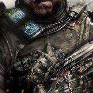 """Confira os bastidores do novo jogo """"Call Of Duty: Advanced Warfare"""""""
