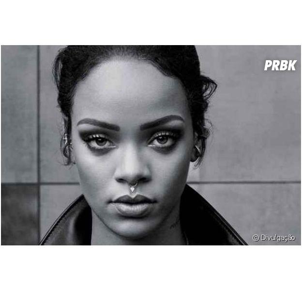Será que Rihanna tem novidades pra nós?