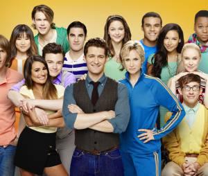 """""""Glee"""" e outras séries da Fox irão sair do catálogo da Netflix"""