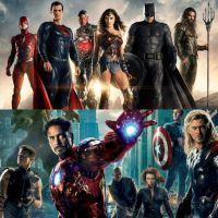 """De """"Liga da Justiça"""": filme da DC Comics não será melhor que """"Os Vingadores"""", segundo atriz"""