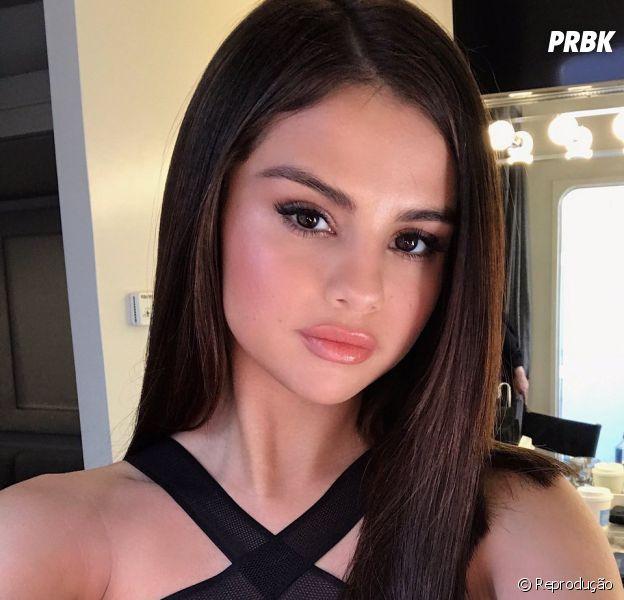 "Selena Gomez anuncia data de lançamento de ""Bad Liar"". Single será liberado dia 18 de maio"