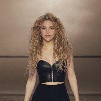 Shakira ama o Brasil e garante torcida pela Seleção Brasileira contra Camarões