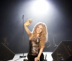 No entanto, Shakira nunca deixou de apoiar o seu país de origem, Colômbia