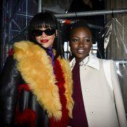Rihanna irá estrelar filme na Netflix ao lado de Lupita Nyong'o após pedidos de fãs na internet!