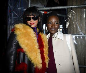 Rihanna e  Lupita Nyong'o será protagonista de filme da Netflix