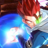 """Game """"Dragon Ball Xenoverse"""" vai ter novo personagem, quem será?"""