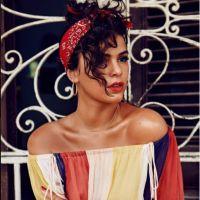 """Bruna Marquezine publica fotos sensuais e relembra viagem a Cuba: """"Inesquecível"""""""