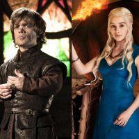 """Na 4ª temporada de """"Game of Thrones"""": Tyrion ou Daenerys? Quem roubou a cena?"""