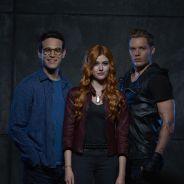 """De """"Shadowhunters"""": Clary (Katherine McNamara) precisa tomar decisão em novo teaser!"""
