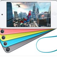 Apple lança novo iPod Touch de 16 GB com câmera traseira