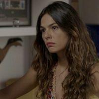 """Novela """"A Força do Querer"""": Ritinha (Isis Valverde) abandona Ruy após briga tensa!"""