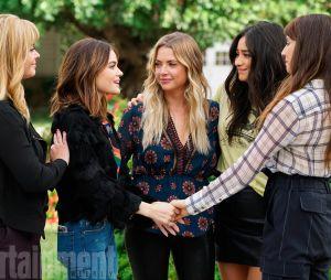 """Com """"Pretty Little Liars"""": conheça as séries que vão te ajudar a superar o final"""