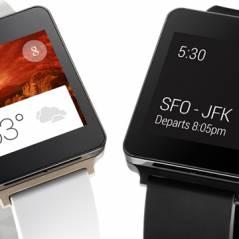 Relógio inteligente da LG, que usa tecnologia Android, chega ao Brasil