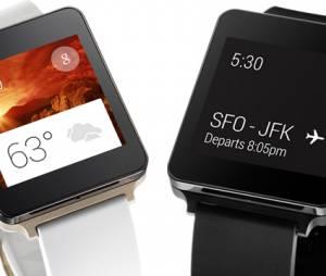 Novo relógio inteligente da LG, G Watch chega ao Brasil ainda em julho