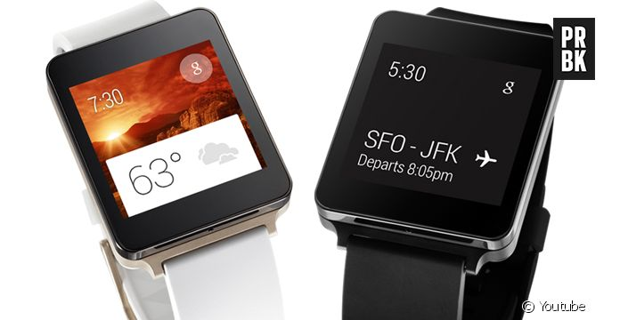 bfe613587b2 Relógio inteligente da LG