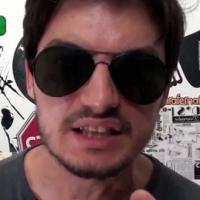 Quer fazer sucesso na internet? Dicas de Felipe Neto para bombar no YouTube