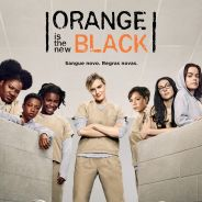 "De ""Orange Is The New Black"": 5ª temporada estreia e fica entre assuntos mais comentados do Twitter!"