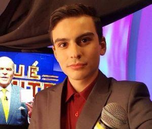 """Dudu Camargo participou do game """"O Céu é o Limite"""", da Rede TV"""