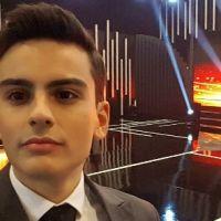 Conheça Dudu Camargo, da polêmica com a Maisa: saiba tudo sobre o apresentador do SBT!