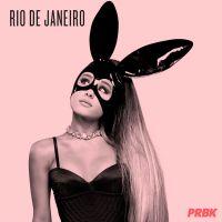 """Ariana Grande e a """"Dangerous Woman Tour"""" no Rio de Janeiro: saiba como ganhar ingressos para o show"""