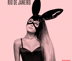 """Ariana Grande na """"Dangerous Tour"""": ganhe dois ingressos para o show no Rio de Janeiro!"""