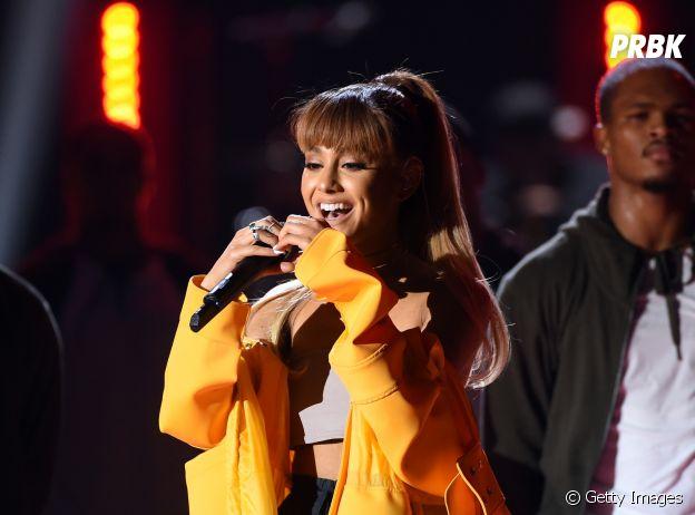 """Ariana Grande vem para o Brasil com a """"Dangerous Woman Tour"""""""