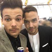 One Direction se reencontra: Liam Payne e Louis Tomlinson cantam juntos novamente!