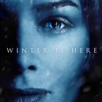 """Em """"Game of Thrones"""": 7ª temporada ganha novos cartazes mostrando o inverno de Westeros!"""
