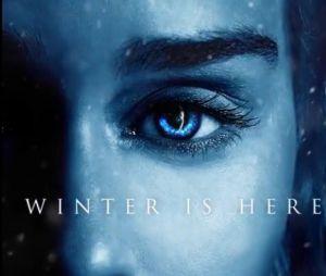 """De """"Game of Thrones"""", confira cartazes inéditos da 7ª temporada"""