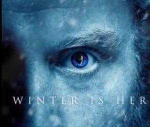 """Em """"Game of Thrones"""", personagens aparecem sob frio de Westeros"""