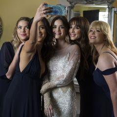 """Final """"Pretty Little Liars"""": último episódio será exibido nessa terça (27) e fãs fazem homenagem!"""