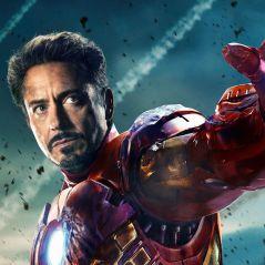 """Robert Downey Jr, de """"Homem de Ferro"""", conta que deixará o Universo Cinematográfico da Marvel"""
