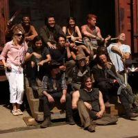 """Na 5ª temporada de """"The Walking Dead"""": Acontecimentos bombásticos nos bastidores"""