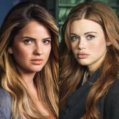 """Duelo """"Teen Wolf"""": Quem deve ficar com Stiles? Malia ou Lydia?"""