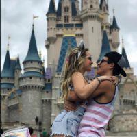 Larissa Manoela e Thomaz Costa em Orlando: confira as melhores fotos da viagem do casal!