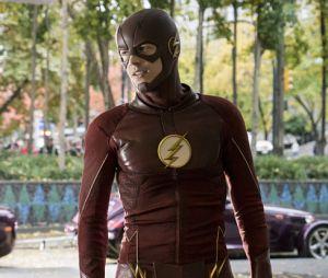 """Em """"The Flash"""": Barry (Grant Gustin) terá a ajuda de um herói incrível dos quadrinhos!"""