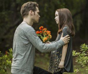 """Em """"The Originals"""": filha de Klaus (Joseph Morgan) vira adolescente na 5ª temporada!"""