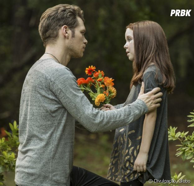 "Em ""The Originals"": filha de Klaus (Joseph Morgan) vira adolescente na 5ª temporada!"