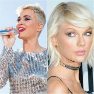Katy Perry e Taylor Swift amigas? Cantora diz que ama suposta rival!