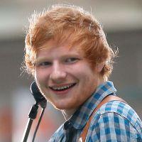 Ed Sheeran anuncia que vem ao Brasil em 2015! #SóAlegria