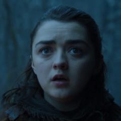 """De """"Game of Thrones"""": na 7ª temporada, Arya (Maisie Williams) faz descoberta e surpreende!"""