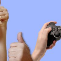 5 provas de que o videogame faz bem para você, sim!